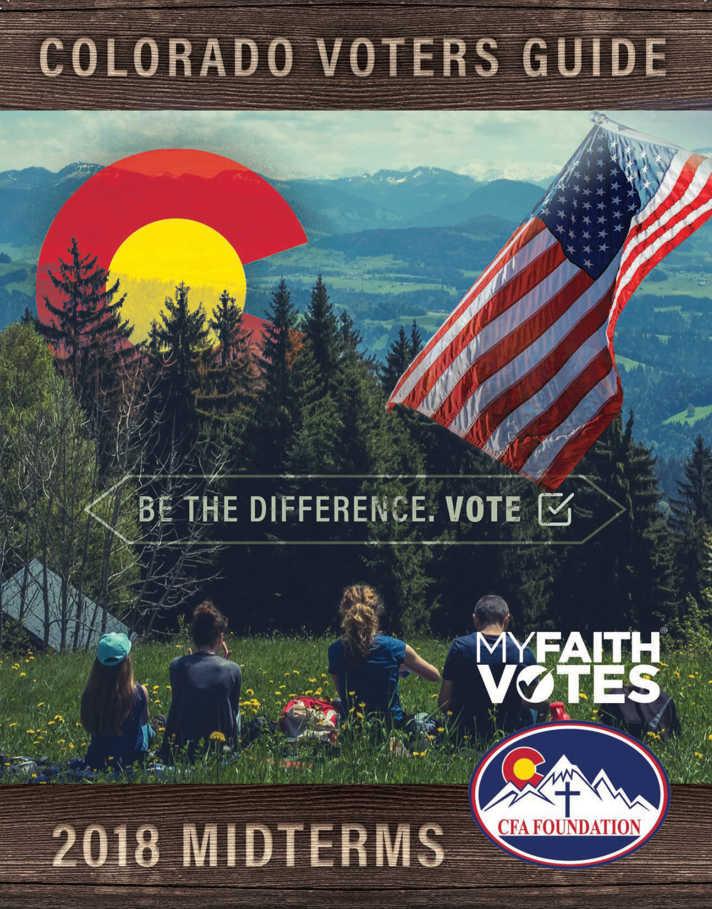 The colorado voter's guide to the 2018 election | cpr.