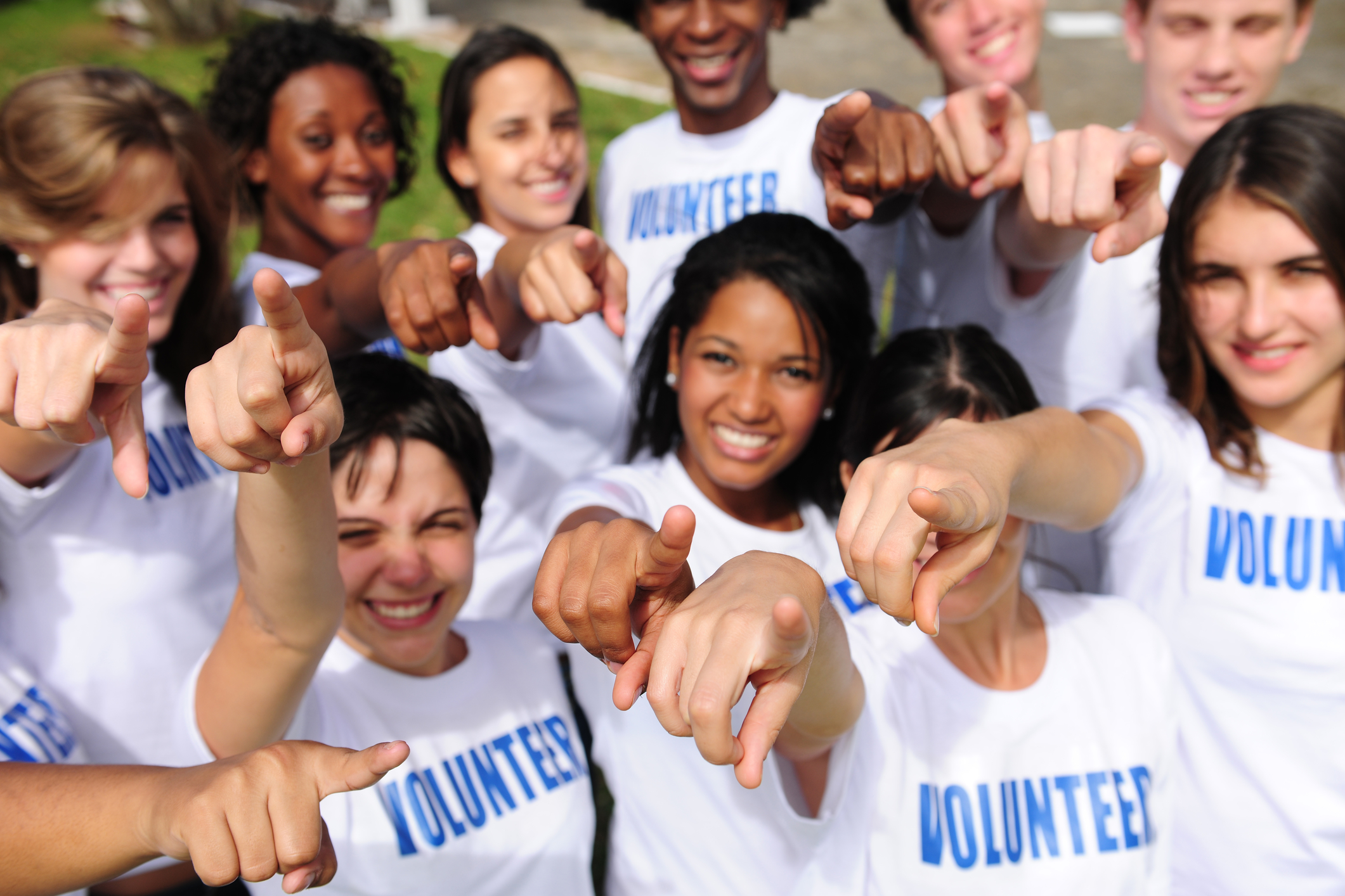 Building Capacity and Increasing Volunteer Support