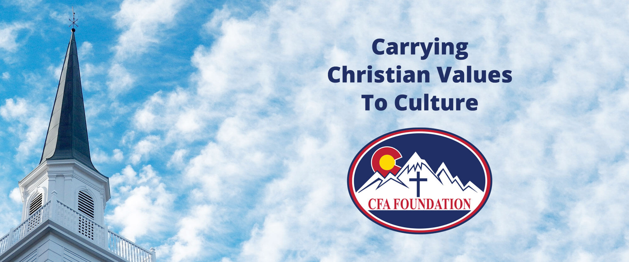 Colorado family action | protecting the family preserving our future.
